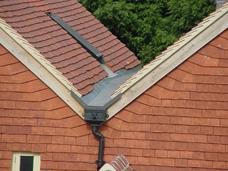 Help On Roof Problems With Valley Gutters
