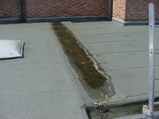 Flat Roofs Problems Improvements And Insulation