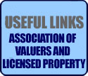 Association of Valuers of Licensed Property