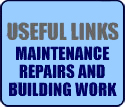 Maintenance repairs and building work