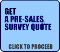 get a pre sales survey quote