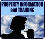 Find out about property buying training courses we run